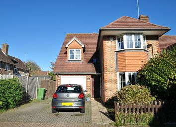 Thumbnail 4 bed detached house for sale in Superior Drive, Green Street Green, Orpington, Kent