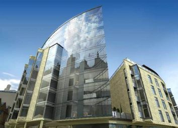 Thumbnail 2 bedroom flat for sale in The Gatehaus, Bradford