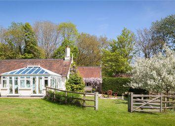 Thumbnail 5 bed detached bungalow for sale in Aldern Bridge, Newbury, Berkshire