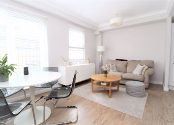 Thumbnail Flat to rent in Cartwright Street, London