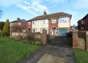 Thumbnail Semi-detached house for sale in Park Road North, Chester Le Street