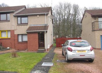 Thumbnail 1 bed property to rent in 26 Beaufort Crescent, Kirkcaldy