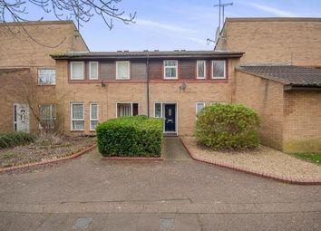 Thumbnail 3 bedroom terraced house for sale in Ledham, Peterborough, Cambridgeshire, United Kingdom