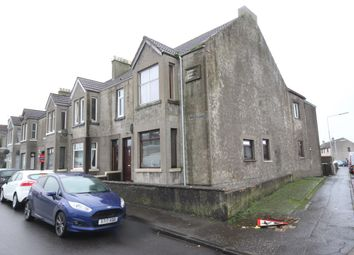 Thumbnail 1 bed flat for sale in David Street, Lochgelly
