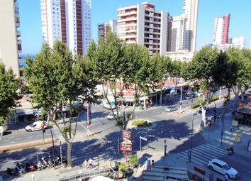 Thumbnail 1 bed apartment for sale in Avenida Del Mediterraneo, Benidorm, Spain