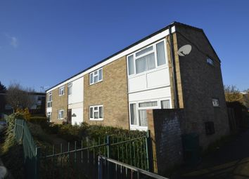 Thumbnail 1 bed flat for sale in Newnham Street, Chatham