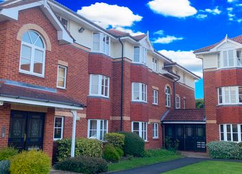 Thumbnail 2 bedroom flat to rent in Summerfield Village Court, Ringstead Drive, Wilmslow