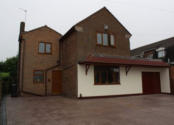 Thumbnail 4 bedroom detached house for sale in Hartland Road, Tipton