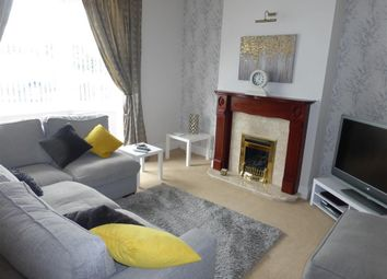 Thumbnail 3 bed terraced house to rent in Station Town, Wingate