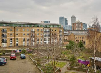 Thumbnail 6 bed flat for sale in Alphabet Square, Bow