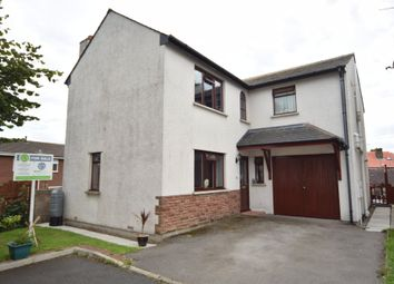 Thumbnail 3 bed detached house for sale in Fairways Drive, Walney, Barrow-In-Furness