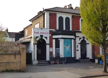 Thumbnail Pub/bar for sale in The Grove, Gravesend, Kent