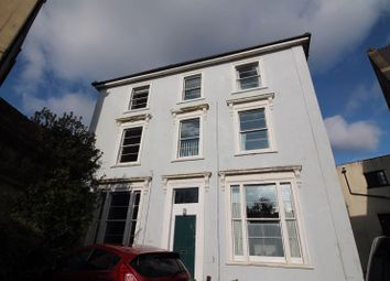 Thumbnail 4 bed flat to rent in Arlington Villas, Clifton, Bristol