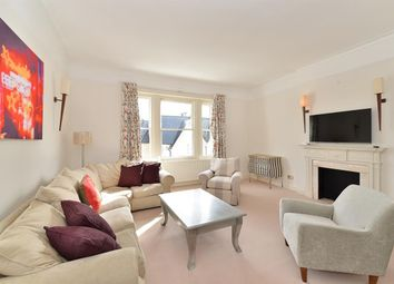 Thumbnail 3 bedroom flat to rent in Phillimore Place, London