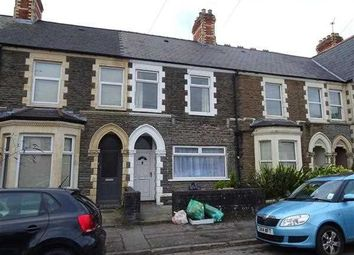 Thumbnail Room to rent in Bangor Street, Roath, Cardiff