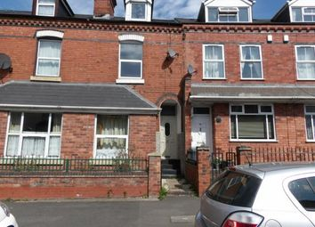 Thumbnail 3 bed terraced house for sale in Three Shires Oak Road, Smethwick, Birmingham, West Midlands