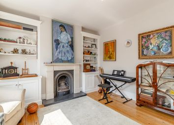 Thumbnail 2 bed flat to rent in Kent Road, Chiswick