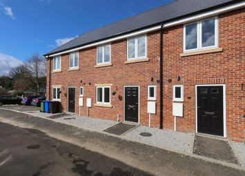 Thumbnail 4 bed town house for sale in King Street Gardens, Brimington, Chesterfield