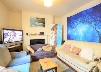 8 bed terraced house to rent in Lower Market Street, Hove BN3