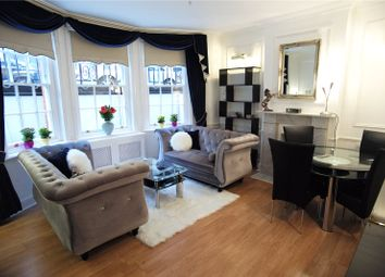 Thumbnail 2 bed flat to rent in Maybury Court, Marylebone Street, London