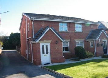 Thumbnail 3 bedroom semi-detached house to rent in Black Bull Lane, Fulwood