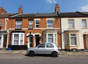 Thumbnail 3 bedroom terraced house for sale in Lea Road, Abington, Northampton