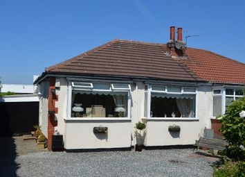 Thumbnail 2 bed semi-detached bungalow for sale in Pool Hey Lane, Scarisbrick, Southport
