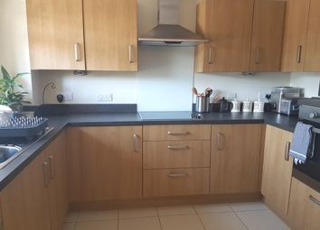 Thumbnail 2 bed flat to rent in Williamson Court, Greaves Road, Lancaster