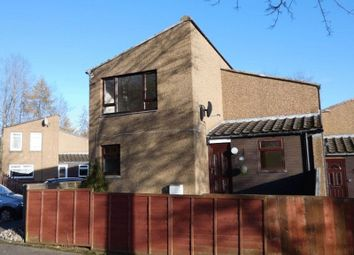 Thumbnail 3 bed end terrace house to rent in Julian Road, Glenrothes, Fife