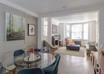 Thumbnail 3 bed flat for sale in Great Titchfield Street, Fitzrovia, London