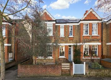 Thumbnail 2 bed flat for sale in Dancer Road, Kew