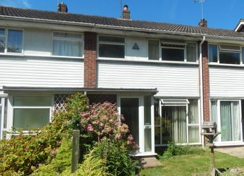 Thumbnail 3 bed terraced house for sale in Meadowside, Abingdon