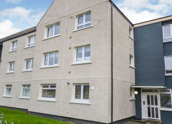 Thumbnail 2 bed flat for sale in Rosebank Place, Kilmarnock