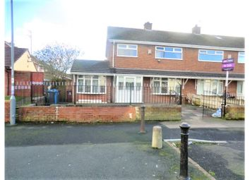 Thumbnail 3 bed semi-detached house for sale in Roseheath Drive, Liverpool