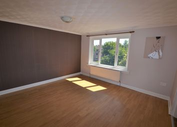 Thumbnail 1 bed flat for sale in 192 Smithycroft Road, Glasgow