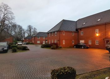 1 bed flat for sale in Reid Close, Hayes UB3