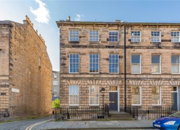 Thumbnail 6 bed detached house for sale in Northumberland Street, New Town, Edinburgh