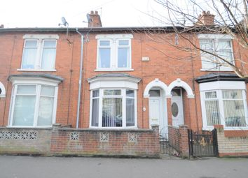 Thumbnail 3 bed terraced house for sale in Brindley Street, Hull, North Humberside