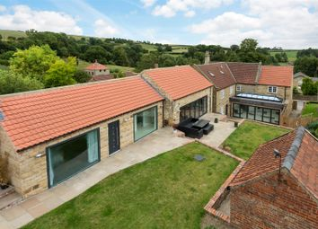 Thumbnail 5 bed property for sale in Acklam, Malton