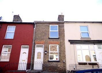 Thumbnail 3 bed property to rent in William Street, Sittingbourne