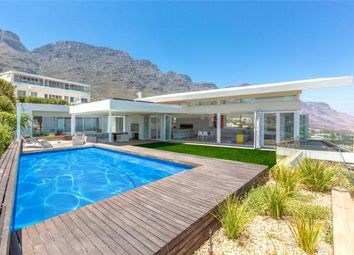 Thumbnail 6 bed property for sale in 6 Hely Hutchinson, Camps Bay, Cape Town, Western Cape, 8005