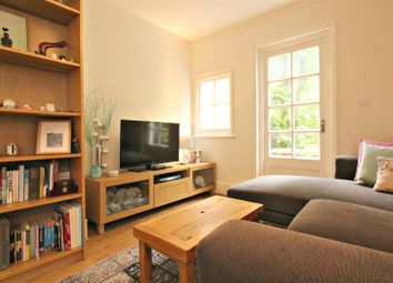 Thumbnail 2 bed flat for sale in Cobham Road, London