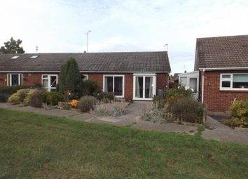 Thumbnail 1 bed bungalow for sale in Brightlingsea, Colchester, Essex