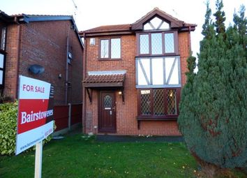 Thumbnail 3 bed detached house for sale in Holmes Field, Bassingham, Lincoln, Lincolnshire
