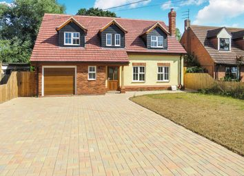 4 bed detached house for sale in Oakmead Road, St. Osyth, Clacton-On-Sea CO16