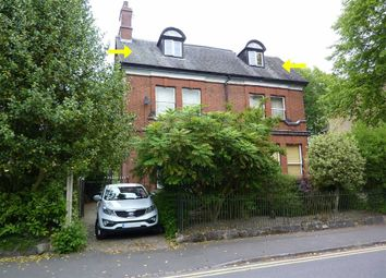 Thumbnail 1 bed flat for sale in Sidmouth Avenue, Newcastle-Under-Lyme