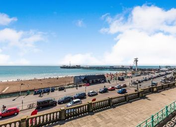 Thumbnail 3 bed maisonette for sale in Marine Parade, Brighton, East Sussex, .