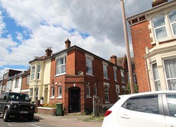 Thumbnail 5 bed terraced house to rent in Fawcett Road, Southsea