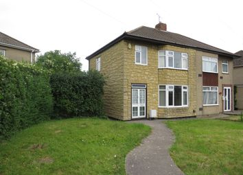 3 bed semi-detached house for sale in Gloucester Road, Patchway, Bristol BS34
