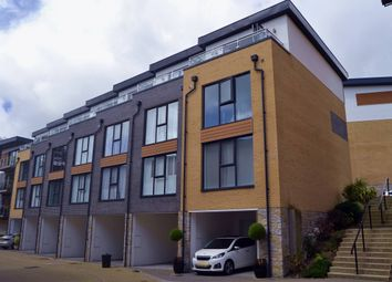 Thumbnail 3 bed town house for sale in Clock Tower Court, Duporth